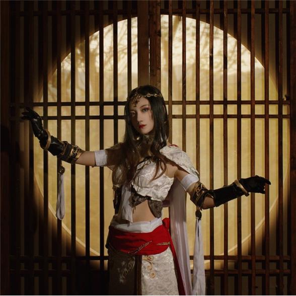cosplay小姐姐6
