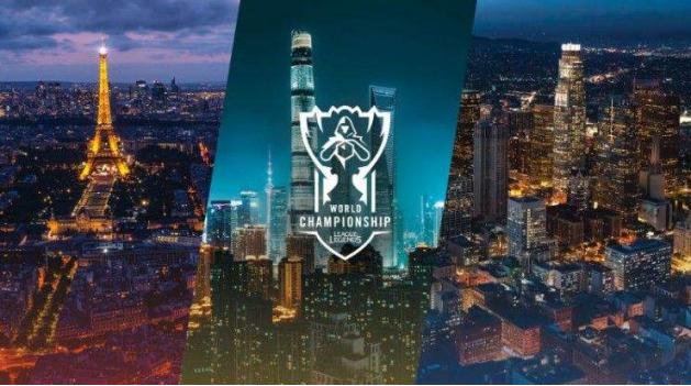 上海举办s10