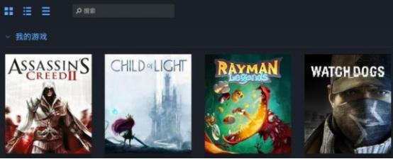 游戏排行榜