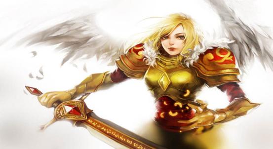 正义天使1