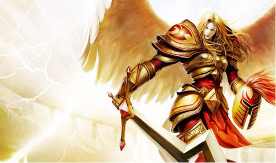 正义天使2