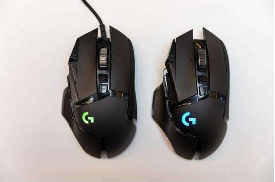 游戏鼠标推荐Zowie EC2